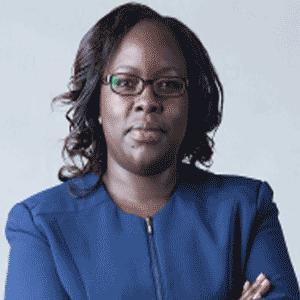 Lucy Nyakwaka-Omol