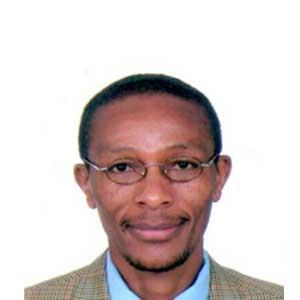 Michael Ndirangu Gichohi